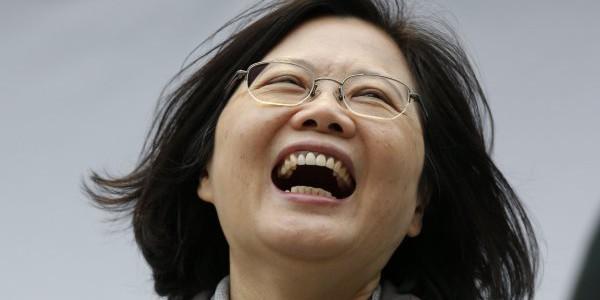 民進黨是台灣最大的政治詐騙集團
